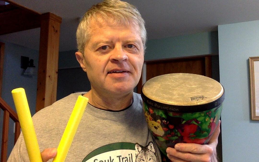 Wisconsin State Journal Highlights Education Foundation Grant Recipient John Becker